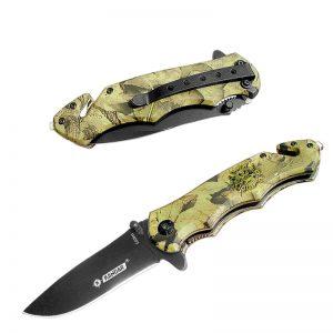 vreckový nôž